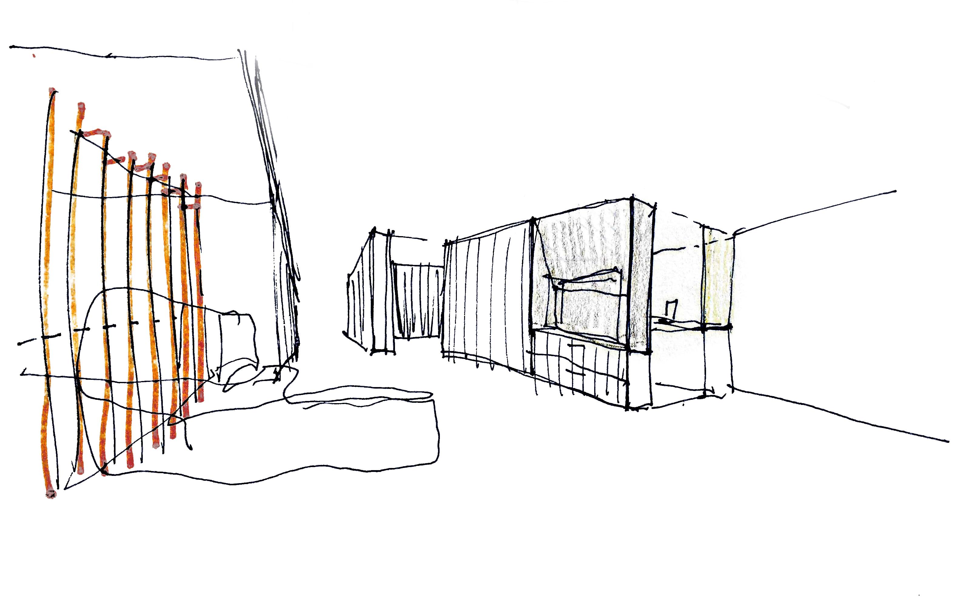 Fem arquitectura casa em - Fem arquitectura ...