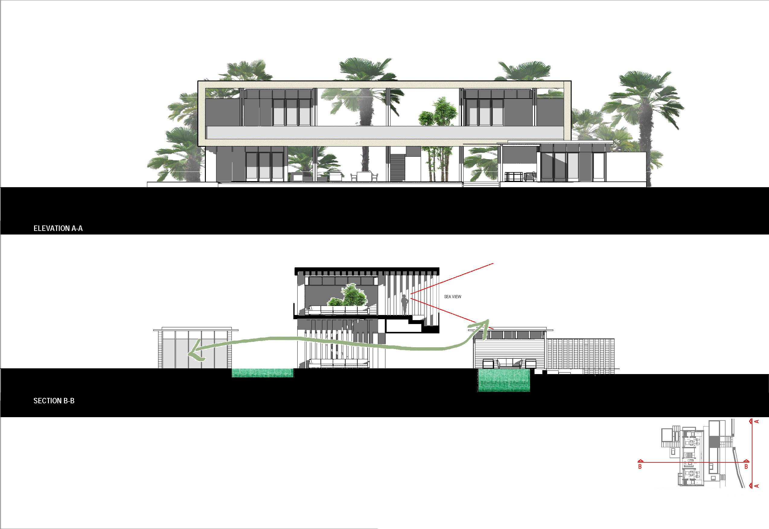 Fem arquitectura villa 5hh - Fem arquitectura ...