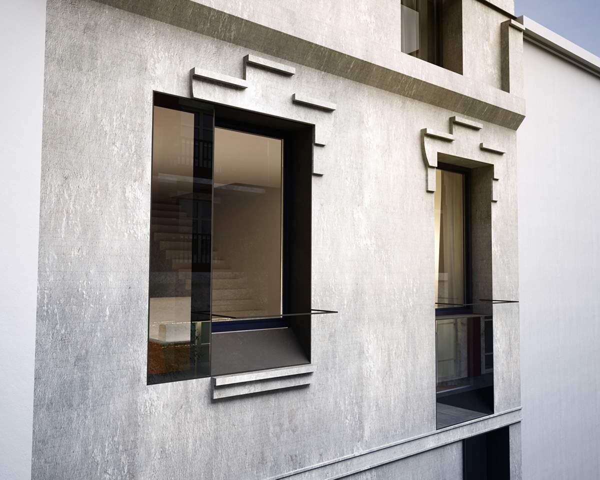 Fem arquitectura casa ms - Fem arquitectura ...