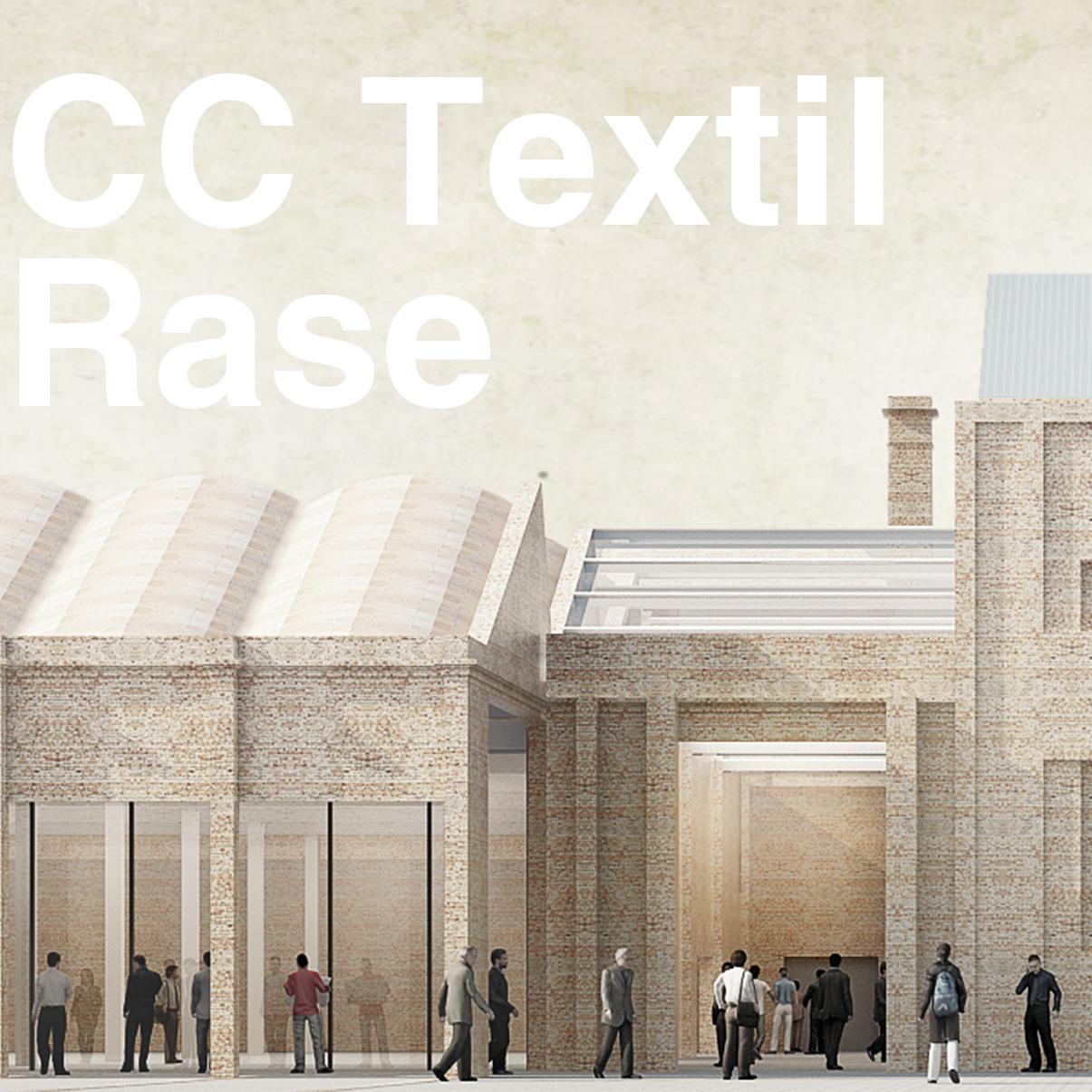 Fem arquitectura centro cultural textil rase - Fem arquitectura ...