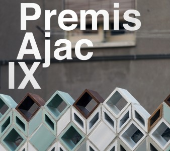 FEM Arquitectura awarded with the AJAC Prize on Urbanism and Landscape