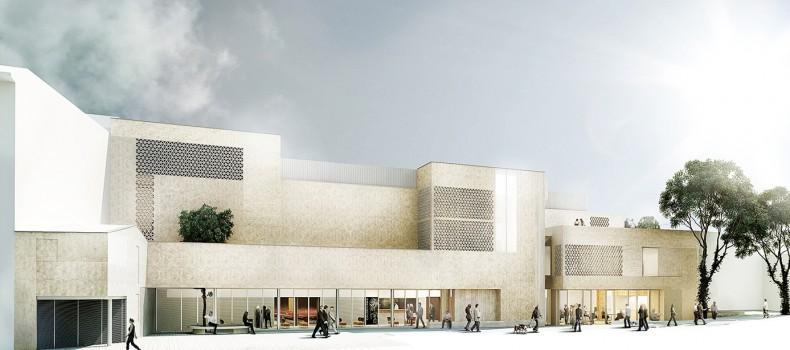 Primer Premi Centre Cultural d'Alella