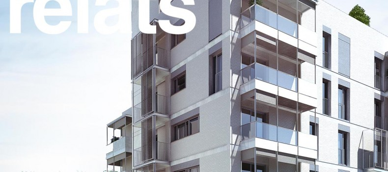 RELATS BUILDING