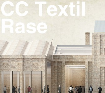 Centre Cultural Tèxtil Rase