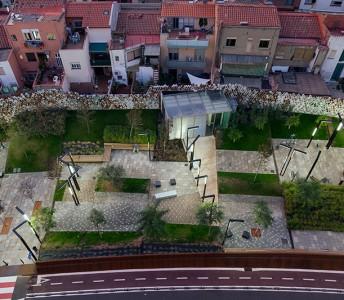 Urbanització Riera La Salut