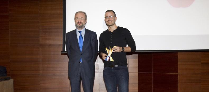 Hem guanyat el Premi ASCER 2014!