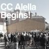 CC Alella: Comencem les obres