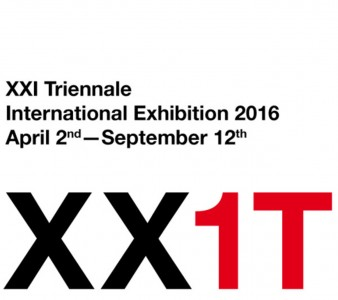 FEM en la Triennale International Exhibition 2016 de Milán