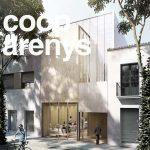 Nuevo edificio Cooperativa Arenys de Munt