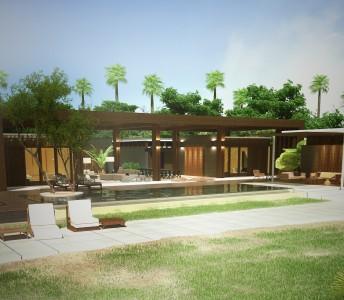 Villa 5HH
