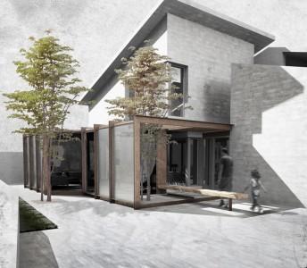 Extensió d'habitatge